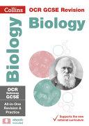 OCR GCSE Biology