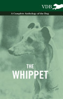 Pdf The Whippet - A Complete Anthology of the Dog Telecharger