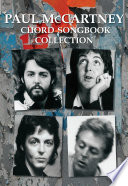 Paul Mccartney Chord Songbook Collection Book PDF