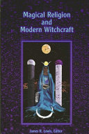 Magical Religion and Modern Witchcraft ebook