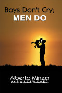 Boys Don't Cry; Men Do ebook