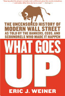 What Goes Up Pdf/ePub eBook