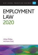 Employment Law 2020 Pdf/ePub eBook