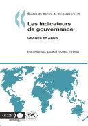 Études du Centre de développement Les indicateurs de gouvernance Usages et abus Pdf/ePub eBook