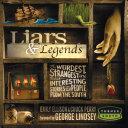 Liars   Legends Book