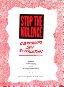 Stop the Violence Book