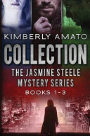 Jasmine Steele Mystery Series Collection