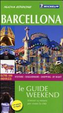 Guida Turistica Barcellona. Con pianta Immagine Copertina