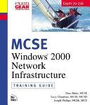 MCSE Windows 2000 Network Infrastructure