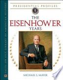 The Eisenhower Years