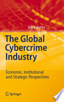 The Global Cybercrime Industry Book