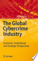 The Global Cybercrime Industry Book PDF