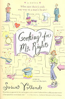 Cooking for Mr  Right