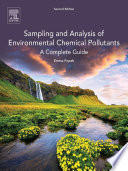 Sampling and Analysis of Environmental Chemical Pollutants Book