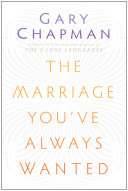 The Marriage You've Always Wanted Pdf/ePub eBook
