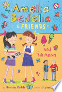 Amelia Bedelia   Friends  5  Amelia Bedelia   Friends Mind Their Manners