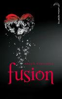 Saga Frisson 3 - Fusion ebook