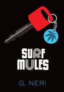 Surf Mules