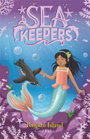 Sea Keepers  Penguin Island Book