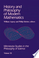 History and Philosophy of Modern Mathematics
