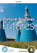 Oxford Discover Futures  Level 4  Student Book