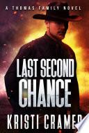 Last Second Chance Book PDF
