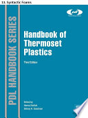 Handbook of Thermoset Plastics