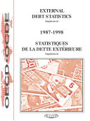 External Debt Statistics: Historical Data 1999 Resource Flows, Debt Stocks and Debt Service