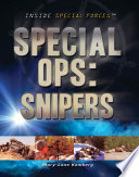 Special Ops  Snipers
