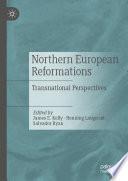 Northern European Reformations Book