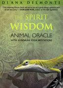 The Spirit Wisdom Animal Oracle