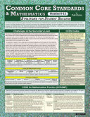 Common Core Standards and Mathematics Grades 6  12  Strategies for Student Success
