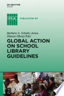 Global Action on School Library Guidelines Book