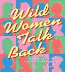 Wild Women Talk Back Pdf/ePub eBook