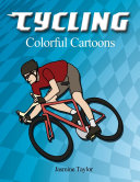Cycling Colorful Cartoons
