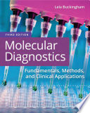 Molecular Diagnostics Book