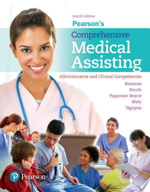 Download Pearson's Comprehensive Medical Assisting Free Books - Dlebooks.net