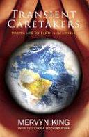 Transient Caretakers Book