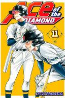 Ace of the Diamond 11 [Pdf/ePub] eBook