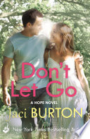 Don t Let Go  Hope Book 6 Book