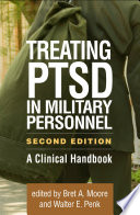 Treating PTSD in Military Personnel  Second Edition