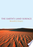 The Earth s Land Surface