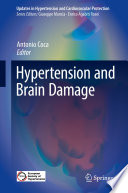 Image of book cover for Hypertension and Brain Damage