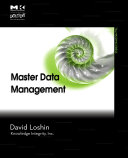 Master Data Management Pdf/ePub eBook