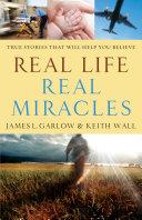 Real Life, Real Miracles Pdf/ePub eBook