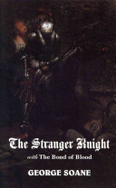 The Stranger Knight With The Bond Of Blood Book PDF