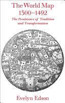The World Map, 1300–1492 Pdf/ePub eBook