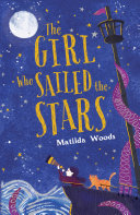 Pdf The Girl Who Sailed the Stars Telecharger