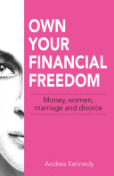 Own Your Financial Freedom  Money  Women  Marriage and Divorce