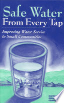 Safe Water From Every Tap